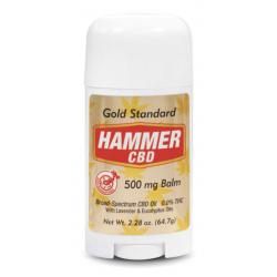 HAMMER CBD Balsam