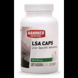 LSA Caps