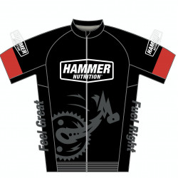 Hammer Nutrition Cycling...